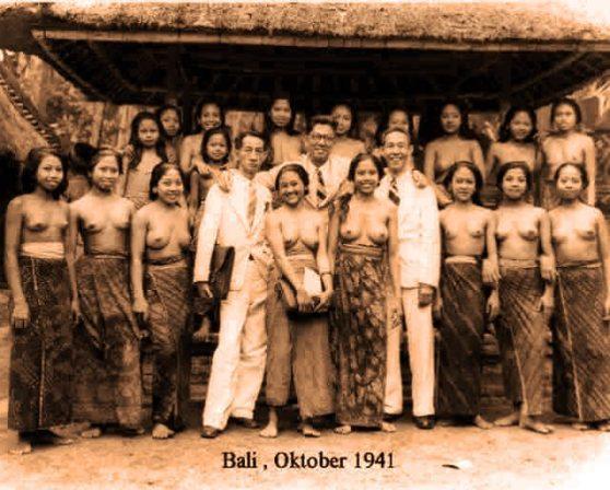 බාලි  1941